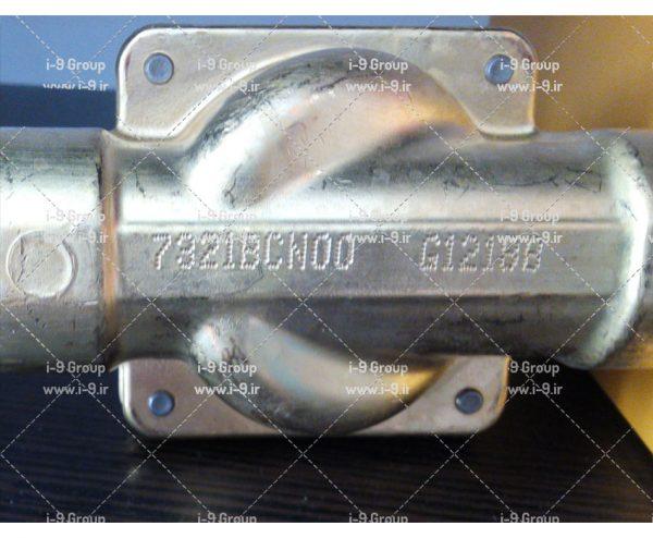 شیر برقی آب پارکر نرمال کلوز 3/4 مدل 7321BCN00