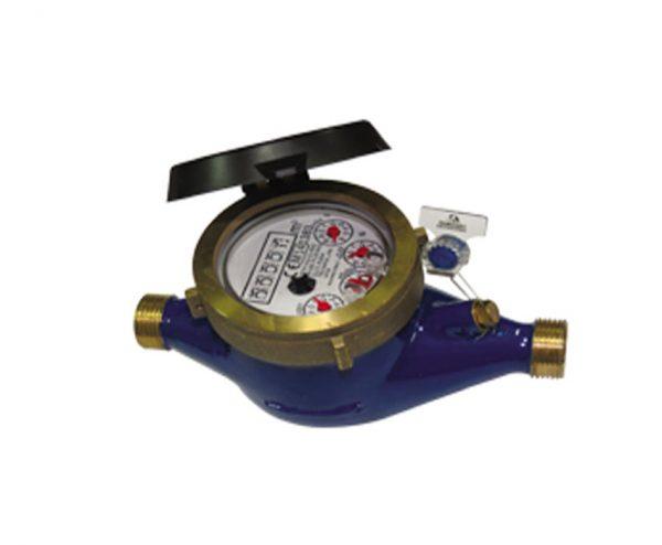 کنتور آب مولتی جت فراسنج کاملاً خشک FR-C200