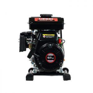 موتور پمپ آب LC25ZB36