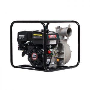 موتور پمپ بنزینی 3 اینچ لانسین مدل LC80ZB35-4.5Q