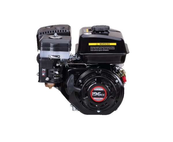 موتور بنزینی لانسین مدل G200F