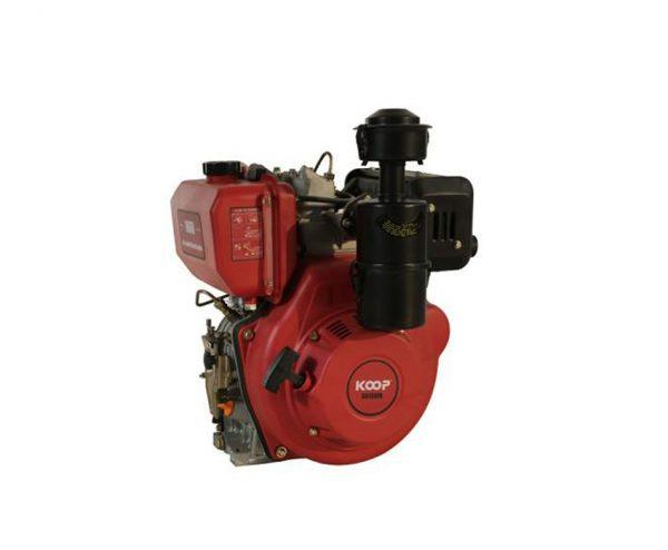 موتور دیزلی کوپ مدل KD186 FA/FAE