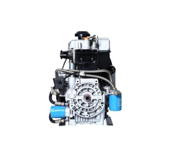 موتور دیزلی کوپ مدل KD292F