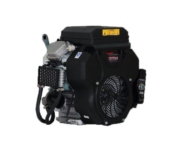 موتور بنزینی لانسین مدل LC2V78F-1