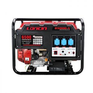 موتور برق لانسین بنزینی LC6500AS
