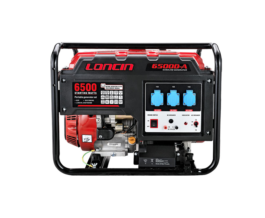 موتور برق لانسین LC6500