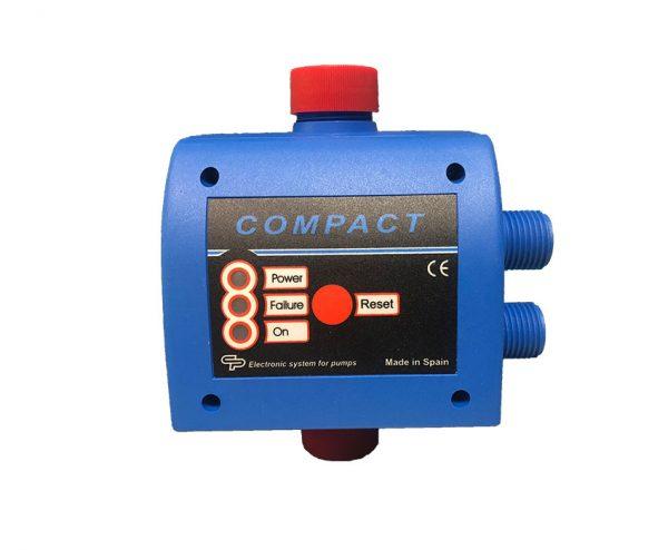 ست کنترل پمپ آب Coelbo کامپکت 2