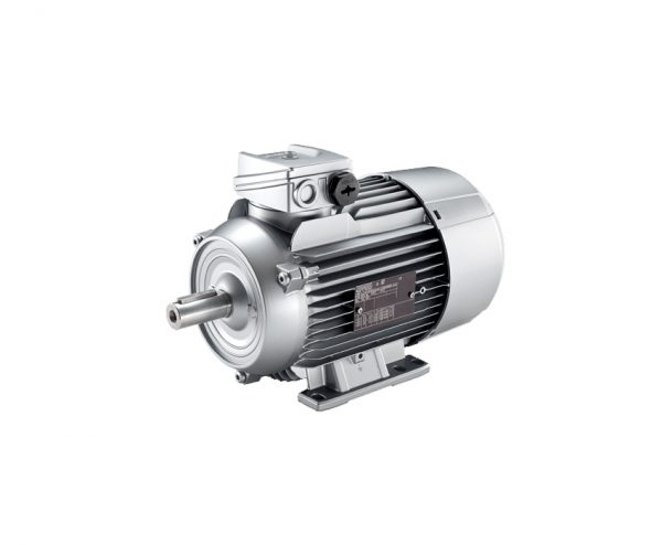 الکتروموتور ولتاژ پایین زیمنس سری GP