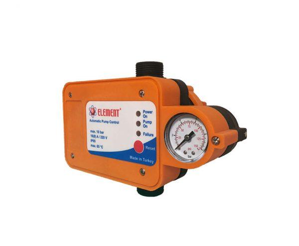 ست کنترل اتوماتیک پمپ المنت ELT-PC1