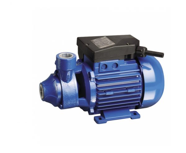 پمپ آب محیطی الکتروژن سری KPM50