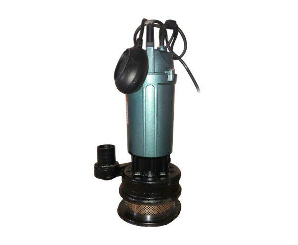 پمپ آب کفکش چینی ولکانو QDX10-16-0.75F