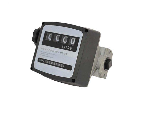 لیتر شمار پمپ گازوئیل ورما مدل FM120