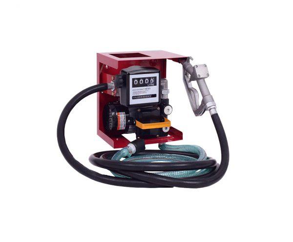 کیت پمپ گازوئیل ورما مدل ACFD60