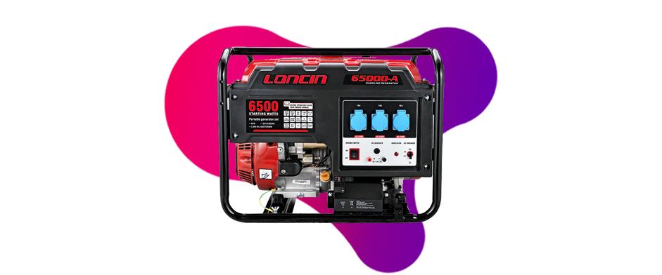 موتور-برق-لانسین-6500