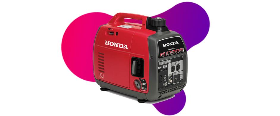 موتور-برق-هوندا