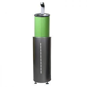 دستگاه الکل پاش اتوماتیک 5 لیتری آی ناین مدل i9-17