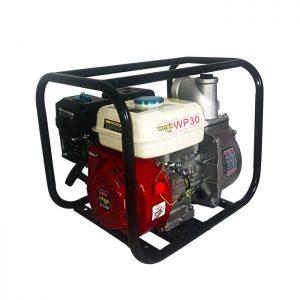 موتور پمپ بنزینی 3 اینچ ویگو مدل WP30
