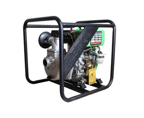 انواع موتور پمپ