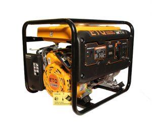 موتور برق بنزینی 1.2 کیلو وات ETQ مدل MG1600