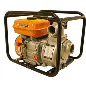 موتور پمپ بنزینی 3 اینچ روستر مدل RS80-WP